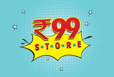 RS. 99 STORE