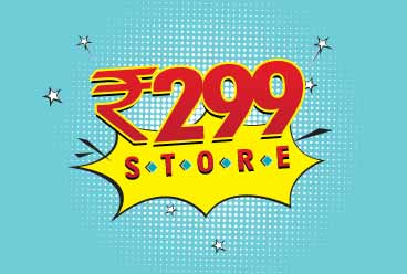 RS. 299 STORE
