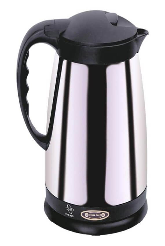 Orpat 1.2 Ltr OEK-8177 Electric Kettle