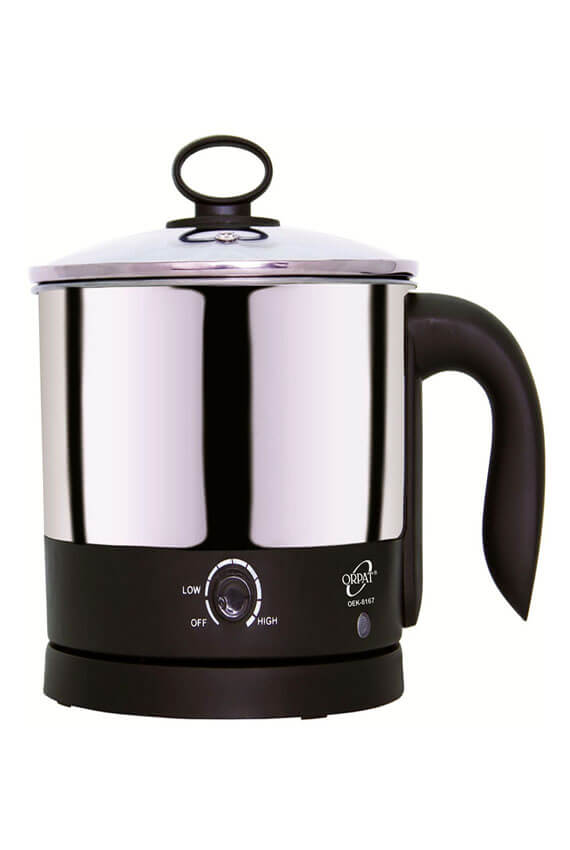 Orpat 1.2 Ltr OEK-8167 Electric Kettle