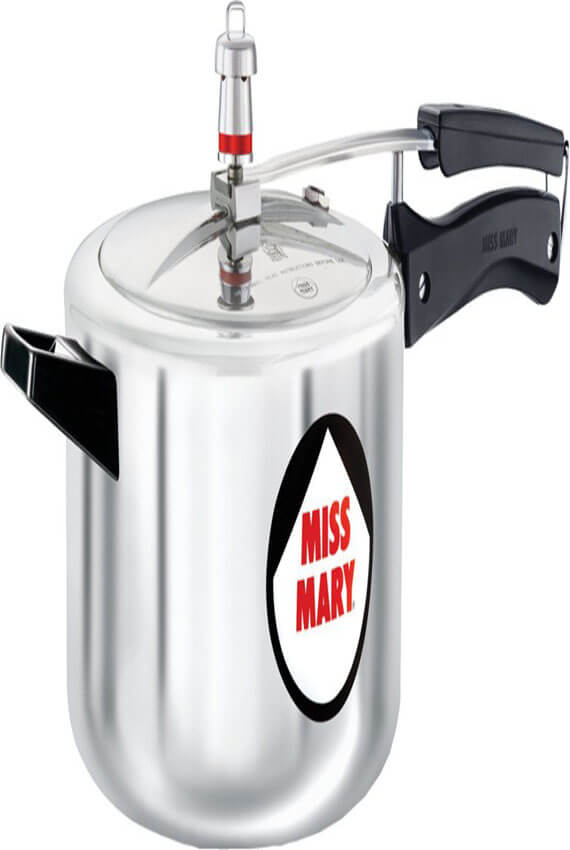 Hawkins Miss Mary 1.5 Litres Pressure Cooker