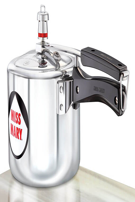 Hawkins Miss Mary 3 Litre Pressure Cooker