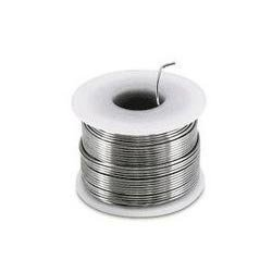 Aluminium Soldering Wire 1mm 50Gm Roll