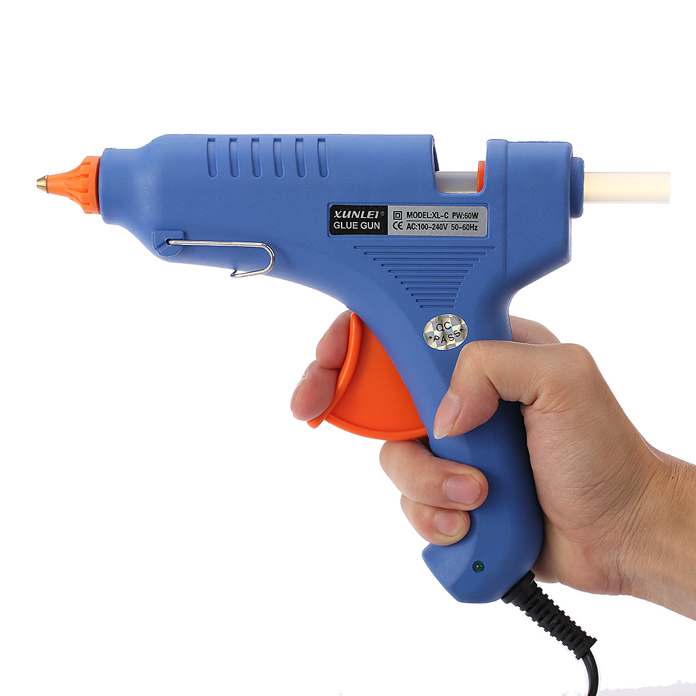Crown Hot Melt Glue Gun