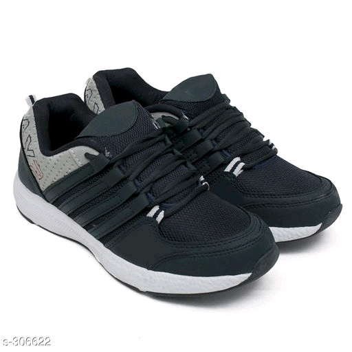 Casual Synthetic Leather Shoe